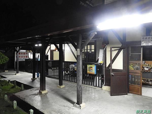 追分車站20171104(42)
