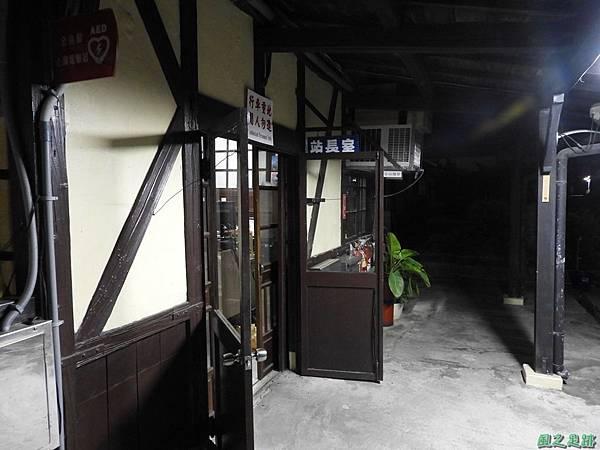 追分車站20171104(50)