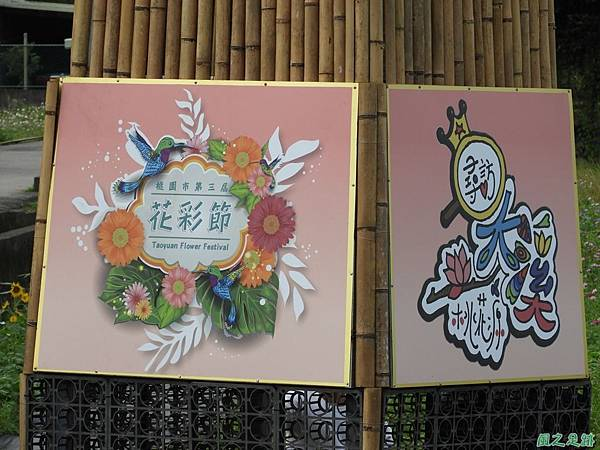 花彩節大溪場區20171127(14)