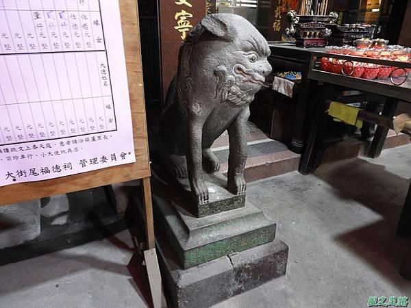 大街尾福德祠20180106(4)