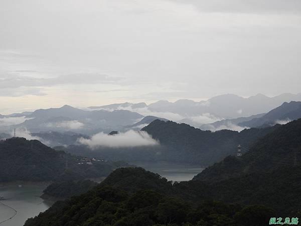 石門山景20180707(1)