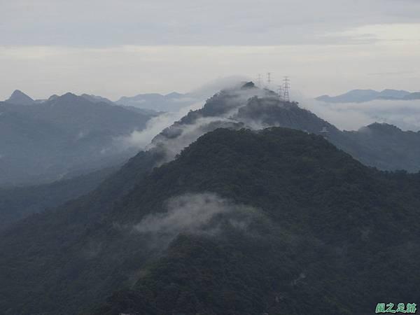 石門山景20180707(6)
