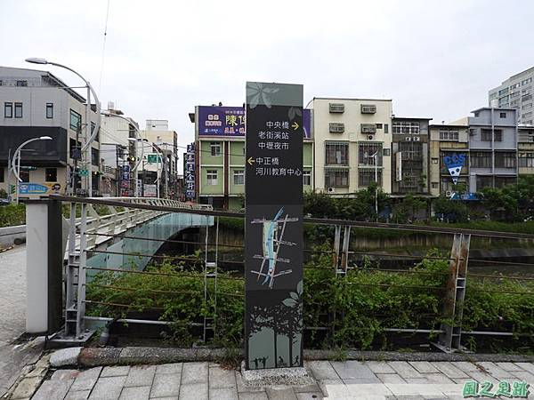 藝遊中壢上河圖20180929老街溪區(1)