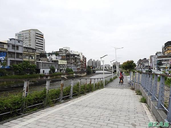 藝遊中壢上河圖20180929老街溪區(2)