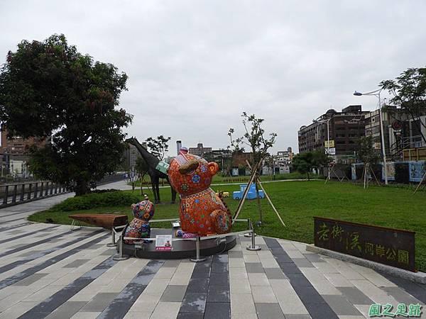 藝遊中壢上河圖20180929老街溪區(15)