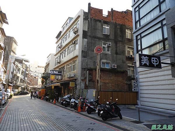 藝遊中壢上河圖(市區)20180929老城區(12)