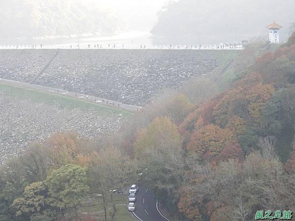 石門水庫賞楓20181222(20).JPG