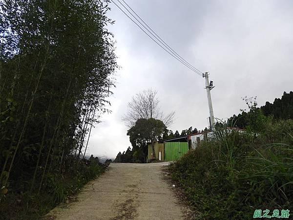鳥嘴山南峰20190105(14)