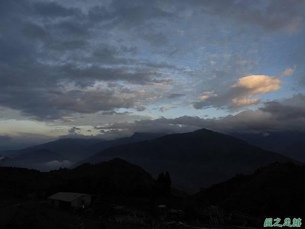 鳥嘴山南峰20190105(40)