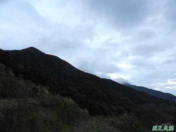 鳥嘴山南峰20190105(45)