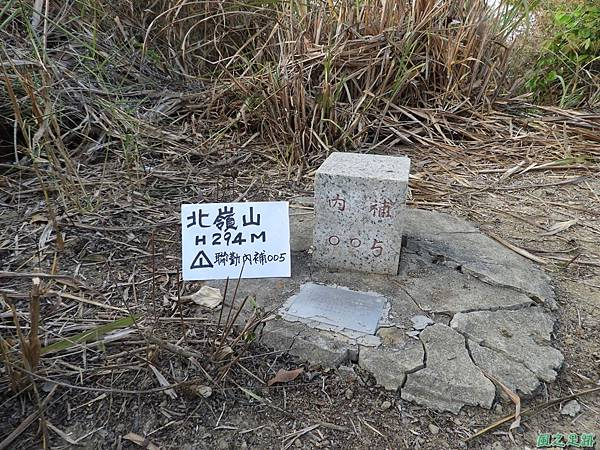 北嶺山20190208(27)