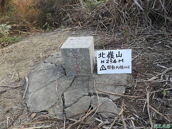 北嶺山20190208(28)