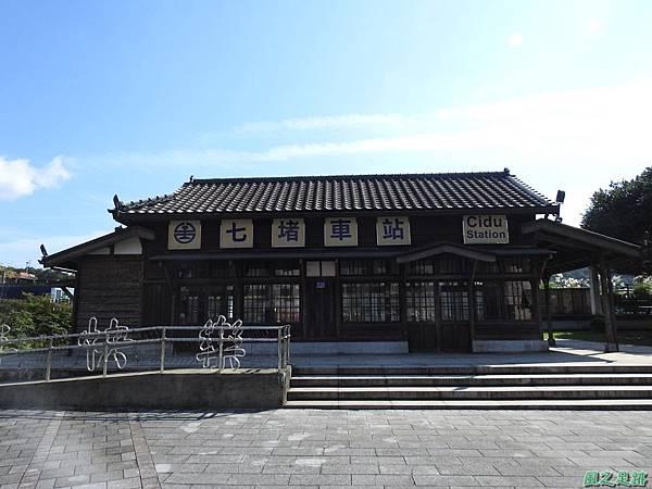 七堵車站20200104(5).JPG