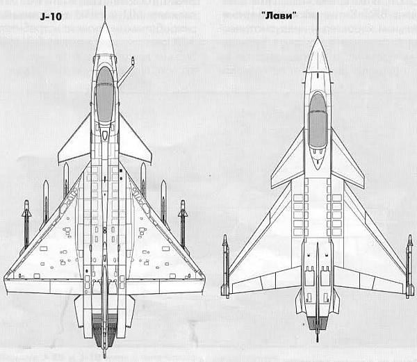 Lavi J-10 top.jpg