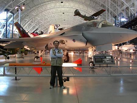 F-35B,美國下一代將服役的短場垂直起降隱形戰機