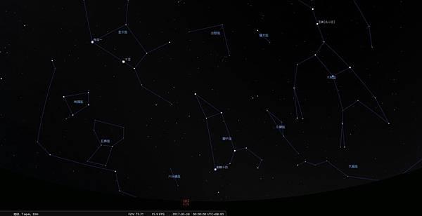 天文週報20170514-水星西大距-1.jpg