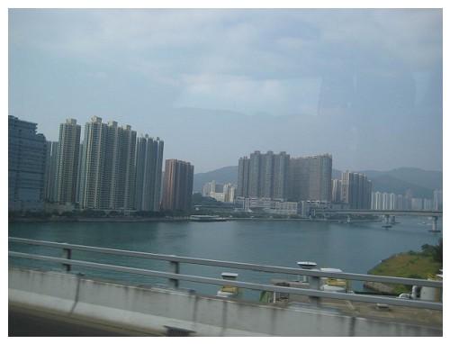 機場到飯店沿途風光.jpg
