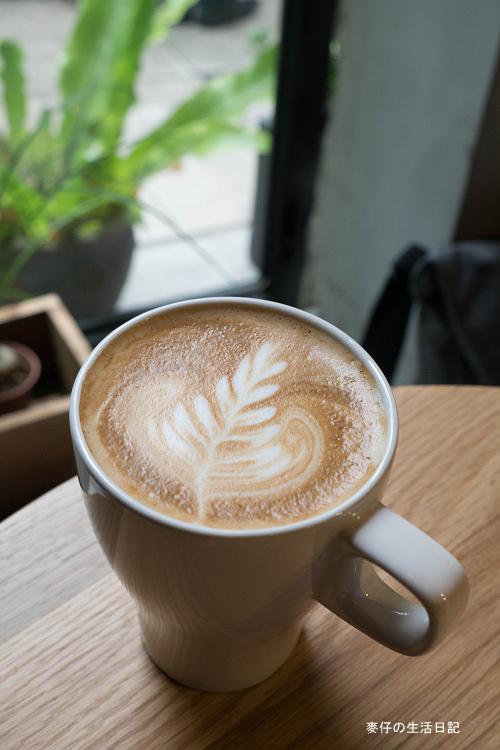 【食記】Stay & Go coffee Company|辦公室與咖啡結合,特別的用餐氣氛@麥仔の生活日記 @ 麥仔の生活日記 :: 痞客邦