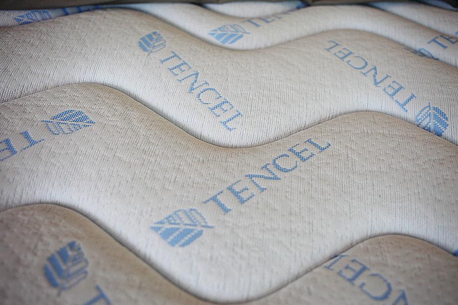 床墊天絲棉-tencel-屏東床墊試躺