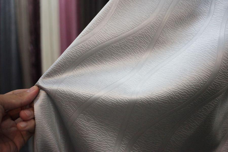 屏東三明治遮光簾-白色窗簾