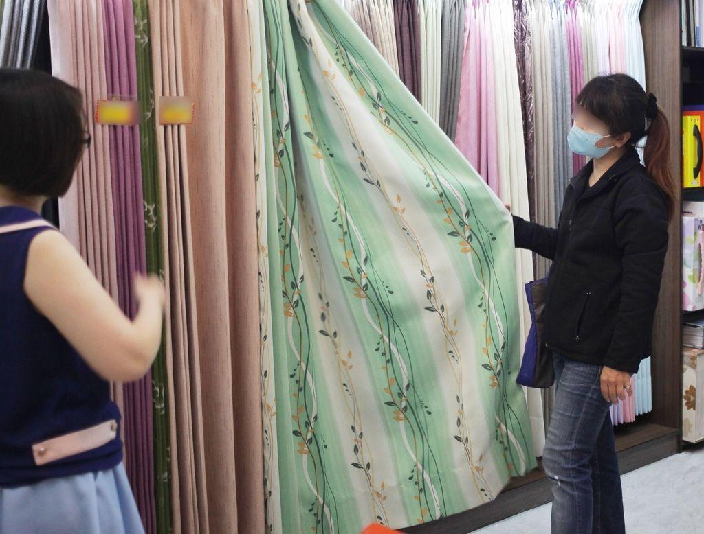 鴻美窗簾-屏東便宜窗簾