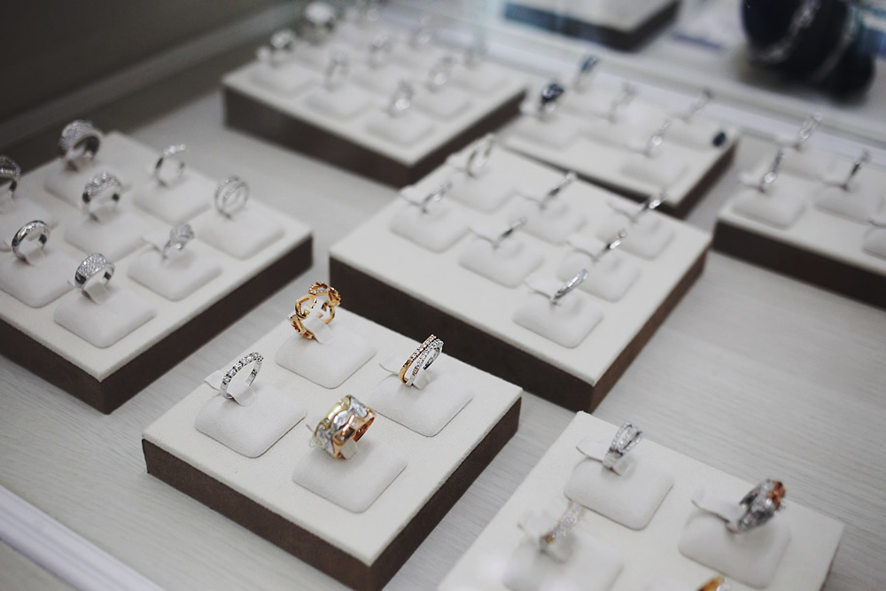 屏東鑽石鑽戒