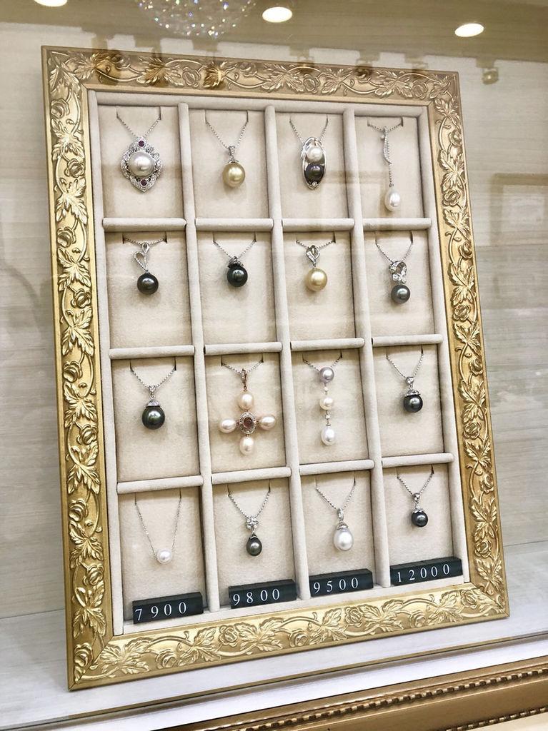 屏東南洋珍珠-芳辰珠寶