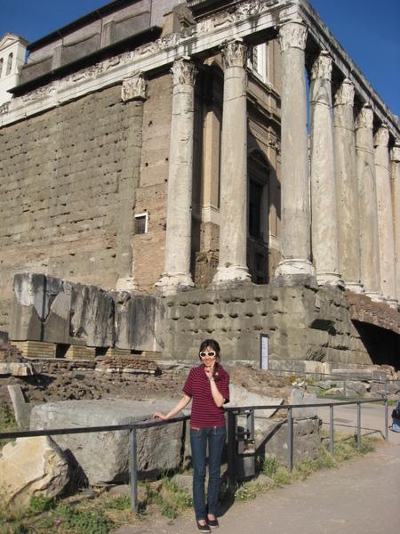 古羅馬市場