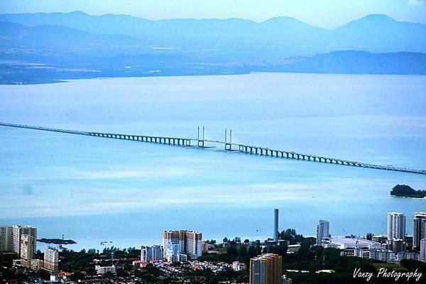 檳威大橋國際馬拉松賽