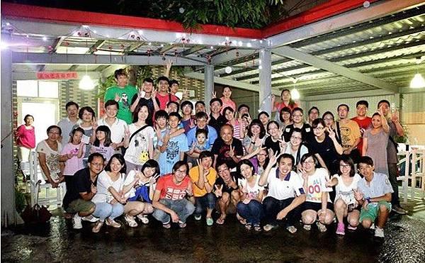旅居台南:出走,是為了下一個未知的邂逅