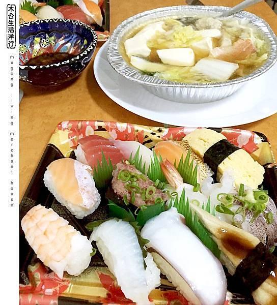 旅居日本:可以吃的又鮮又便宜 cheap but fresh