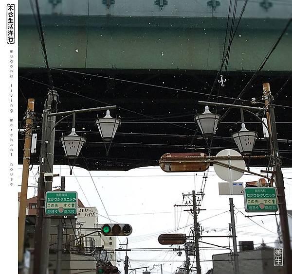 旅居日本:3.11回想 3.11 earthquake