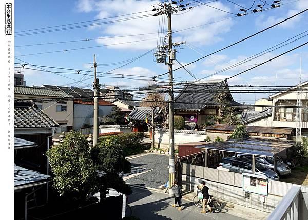 旅居日本:旭区,大阪另一面 asahi-ku, osaka local scene