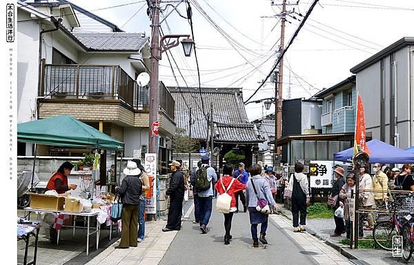 """旅居日本:""""另類""""枚方市市集 Hirakata marketplace"""