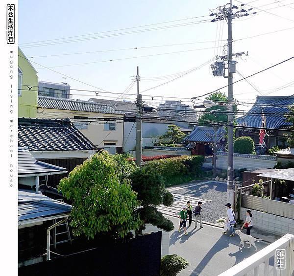 """旅居日本:能量滿滿的大阪家 miss our """"home"""""""