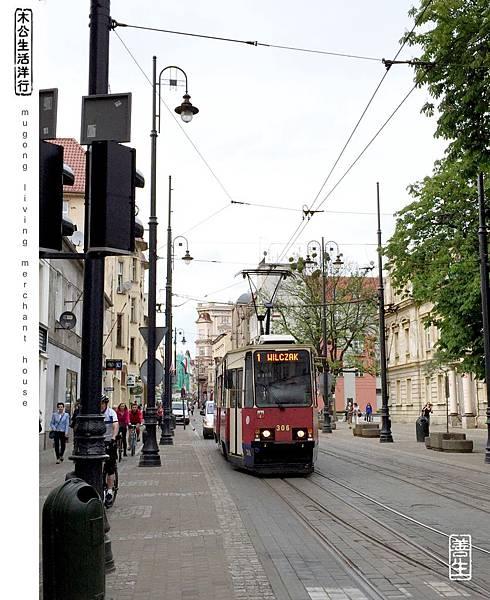 旅居波蘭:尋找未來的房子 seek for a home