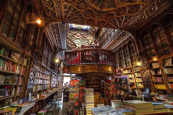 旅居波蘭:不想錯過的書店 won