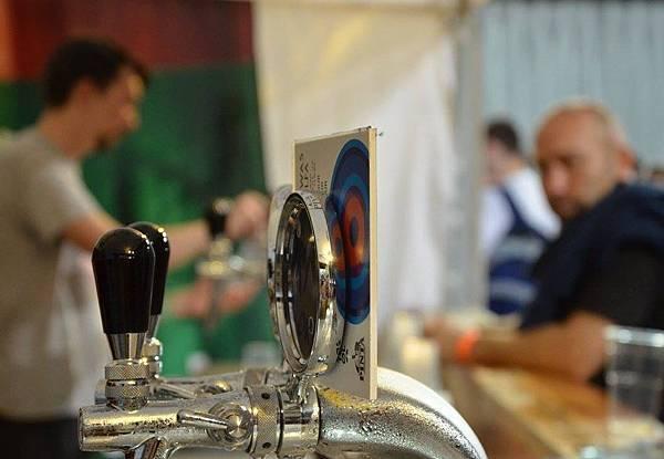 旅居波蘭:啤酒的季節 beer season