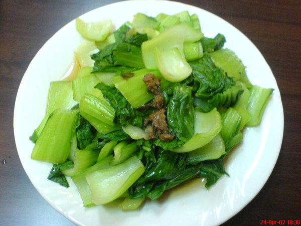 每日一菜-青江菜.JPG