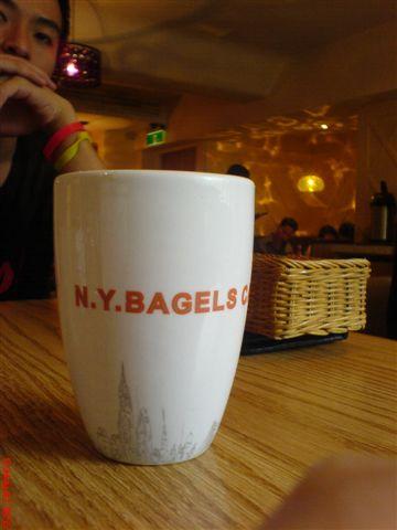 N.Y.BAGELS CAFE-匠匠~本日特調.jpg