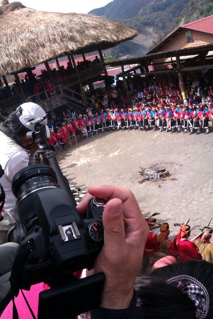 【MUJO趴趴走--國內旅遊】捕鄒阿里山文化戰祭MAYASVI-用外族女性ㄉ角度來看鄒族戰祭.由一顆石頭說起...