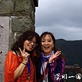 【MUJO趴趴走--國內旅遊】2012年10.12陽明山國家公園「古道秋芒之旅」
