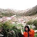 【MUJO趴趴走--國內旅遊】2012年10.12陽明山國家公園「古道秋芒之旅