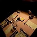 【MUJO美食鑑賞日記】米其林1星 拉佩提餐坊 (LAPPE