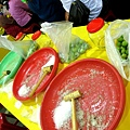 【健康養生飲食—上班族食譜】吃梅子的好處.如何買梅醃漬品.自製脆梅--怎麼忘ㄉ掉冰涼清甜脆口ㄉ鮮脆梅.鹼性最佳食物喔!!