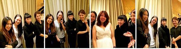 【健康養生心靈—正面向上能量】 MUJO妹妹要結婚囉!第一關新人如何選擇婚紗公司-飛羽主題攝影