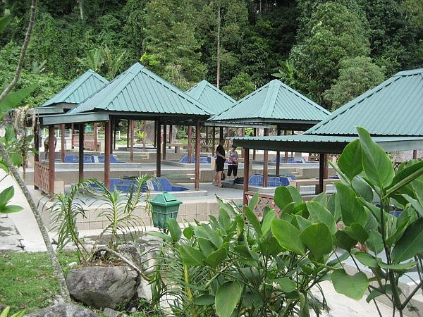 【MUJO趴趴走...】最青春的生命應該是在探索世界:2011馬來西亞.沙巴...陽光~沙灘~紅毛猩猩....