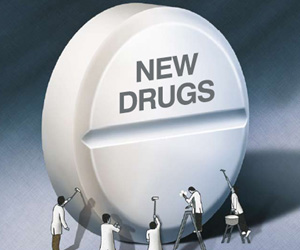 new-drugs