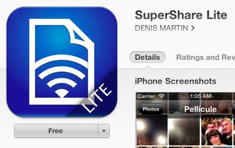 super share