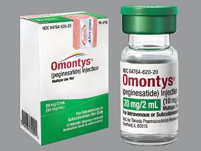 omontys